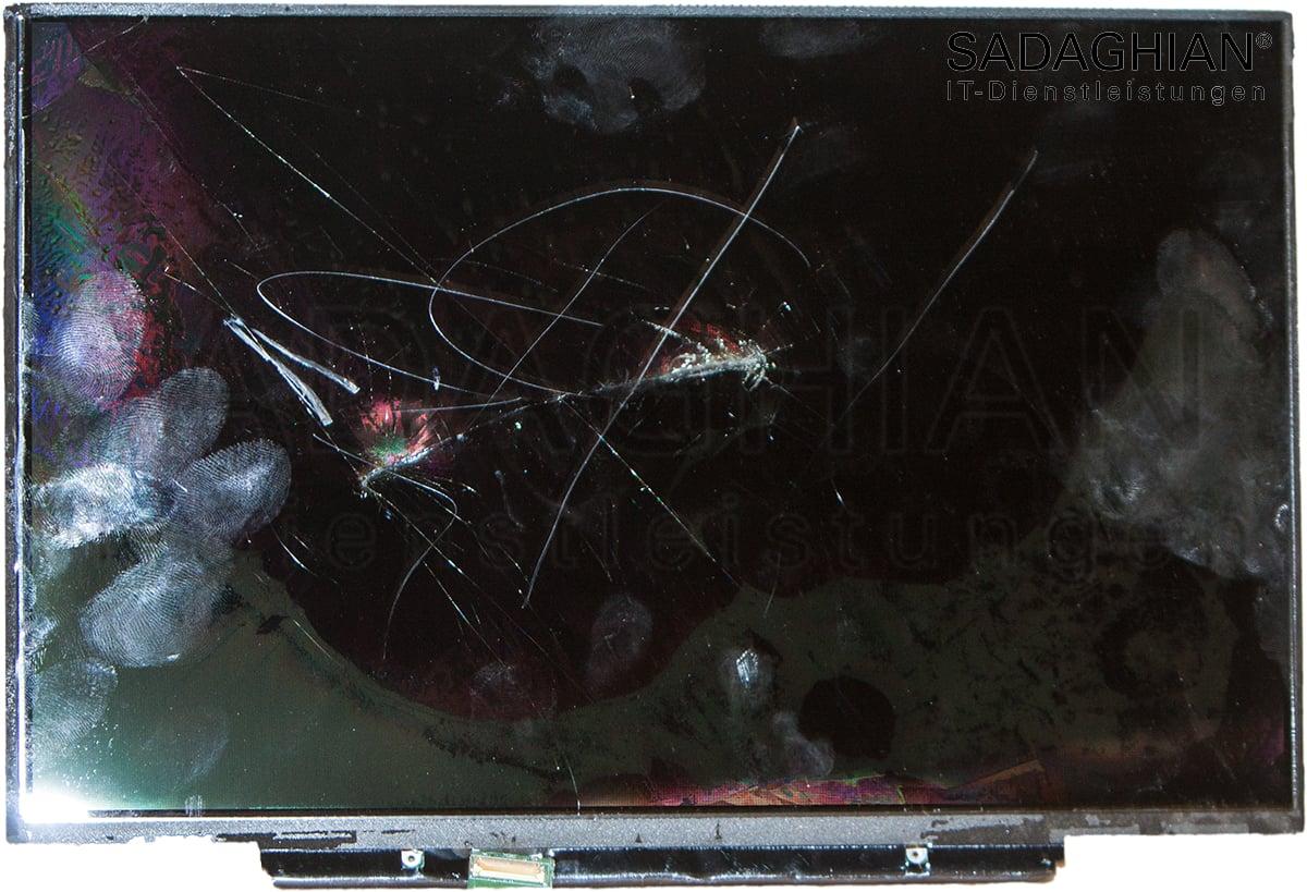 Ist der Display deines MacBook Pro defekt?