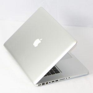 Apple MacBook Pro 15,4″ MD318D/A i7 2,2Ghz 256GB SSD 8GB RAM DVD