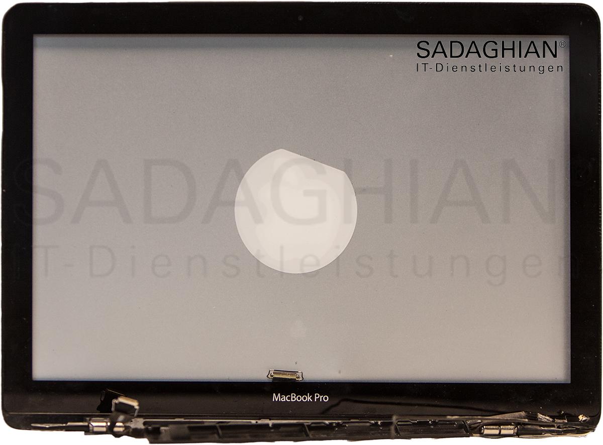 Ersatzmodul Bildschirm / Panel MacBook Pro