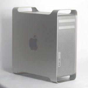 Apple Power Mac Pro 5,1 A1047 PowerMac 7,3 PowerPC 970fx DP 1,8GHz 2GB RAM 400GB HDD