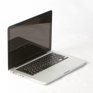 Apple MacBook Pro 13″ A1278 MD313D/A i5 2,4GHz 256GB SSD 8GB RAM DVD
