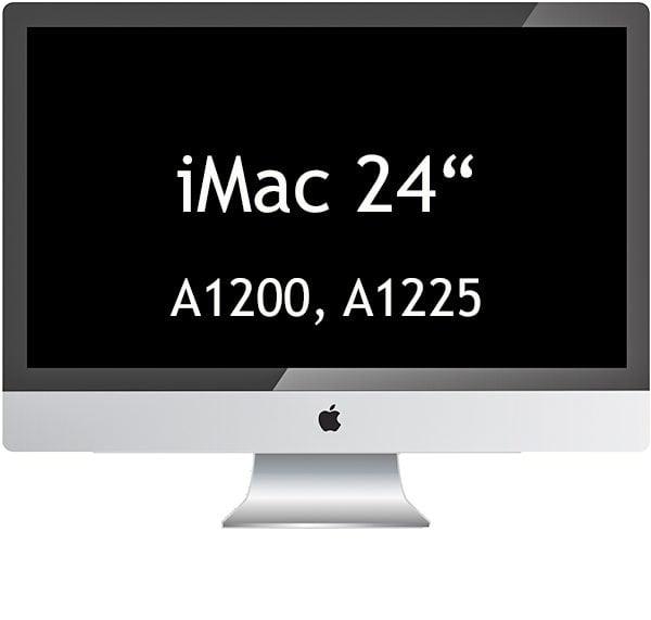 imac 2422 a1200 a1225 displayschaden apple reparatur hamburg sadaghian it dienstleistungen. Black Bedroom Furniture Sets. Home Design Ideas