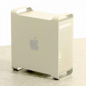 Apple Power Mac G5 A1047 PowerMac 7,3 PowerPC 970fx DP 1,8GHz 2GB RAM 400GB HDD