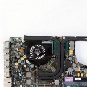 MacBook Pro 15 water damage repair