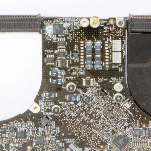 MacBook Pro water damage repair