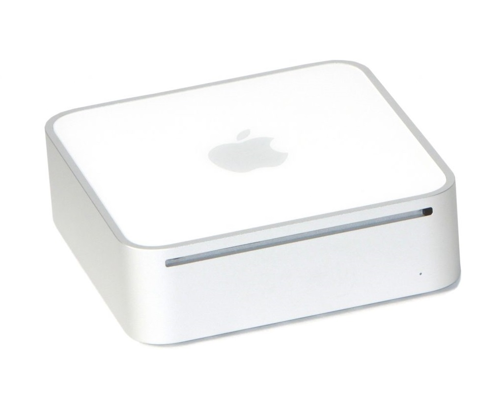 Mac Mini 2006-2007 Reparatur title=Mac Mini 2006-2007