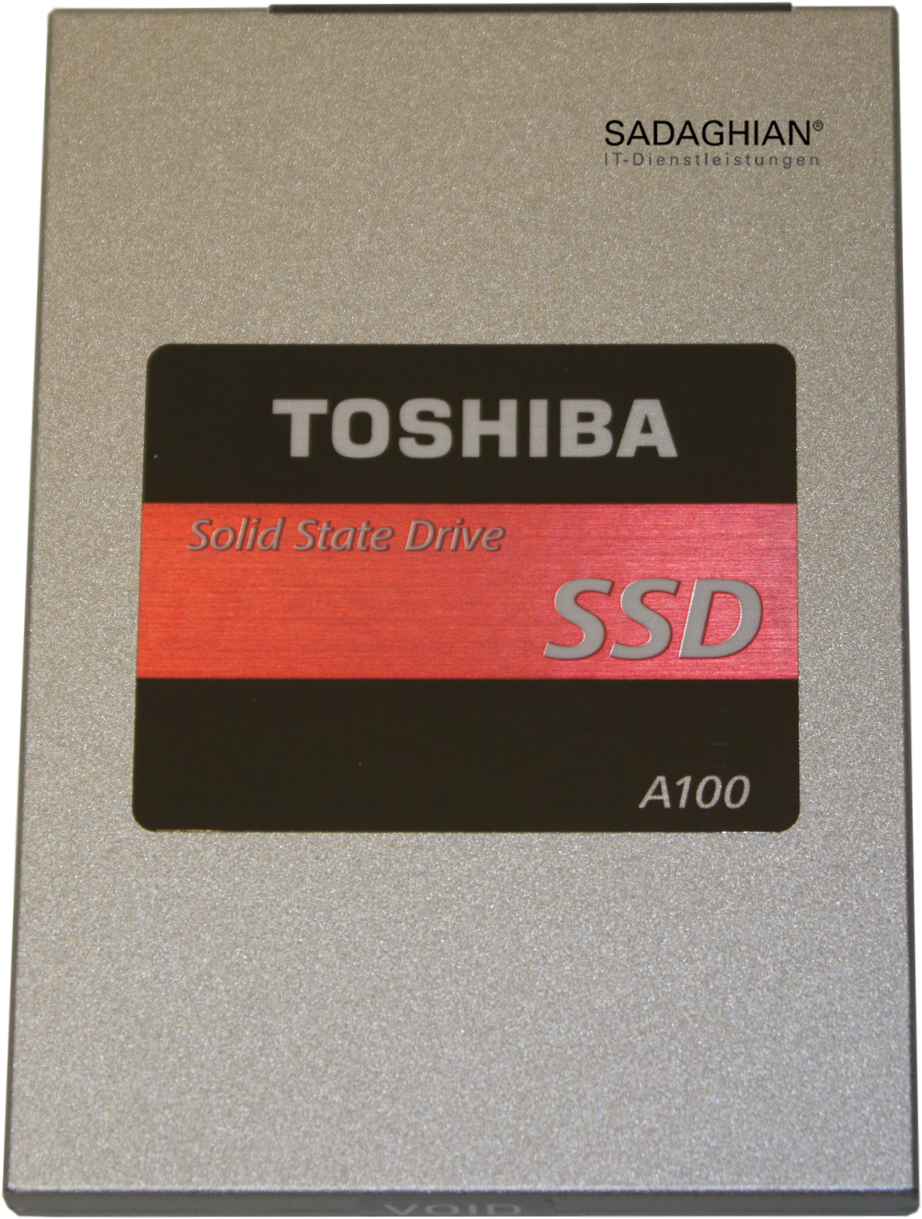 Was ist Unterschied zwischen einer HDD und einer SSD-Festplatte?