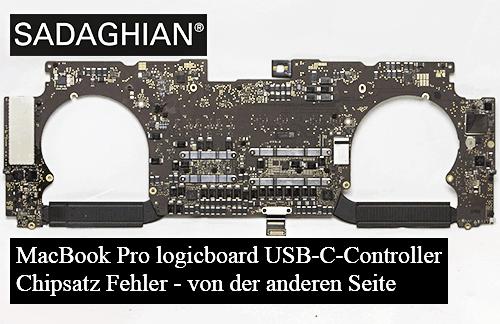 USB-C an externem Monitor beschädigt!