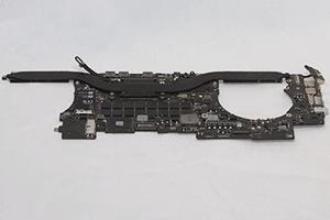 15″ MBP mit 6628C Controller Schaden
