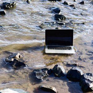 MacBook Pro Wasserschaden Reparatur