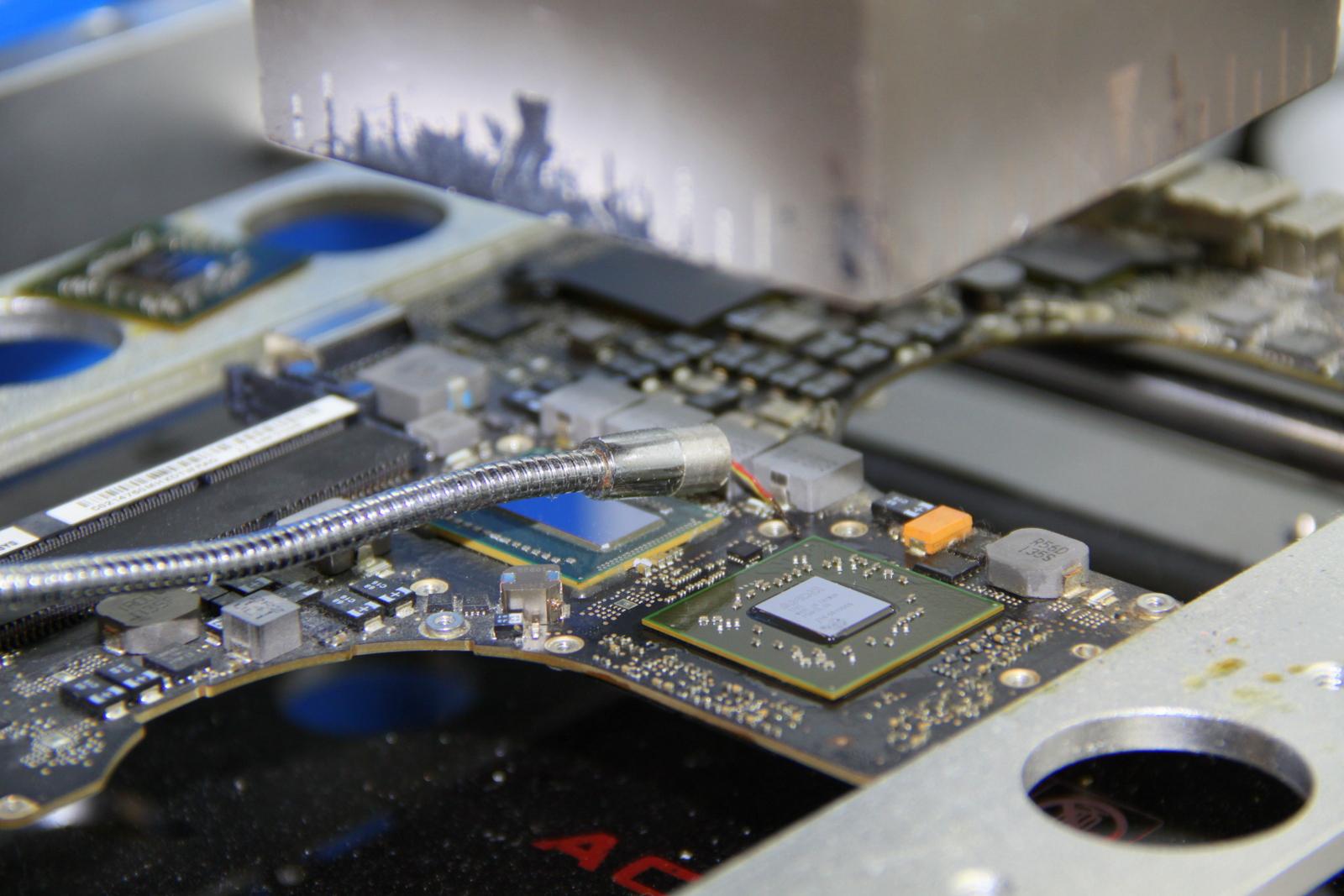 MacBook Pro 15 2011 mit neues Grafikchipsatz