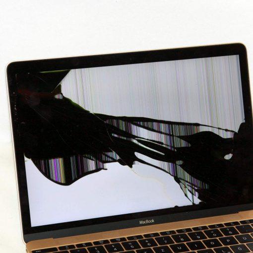 Macbook Display Reparatur in Hamburg