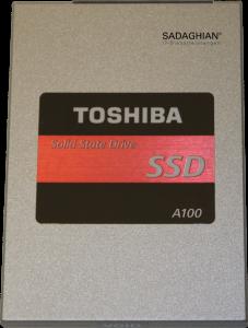 Unterschied zwischen einer HDD und einer