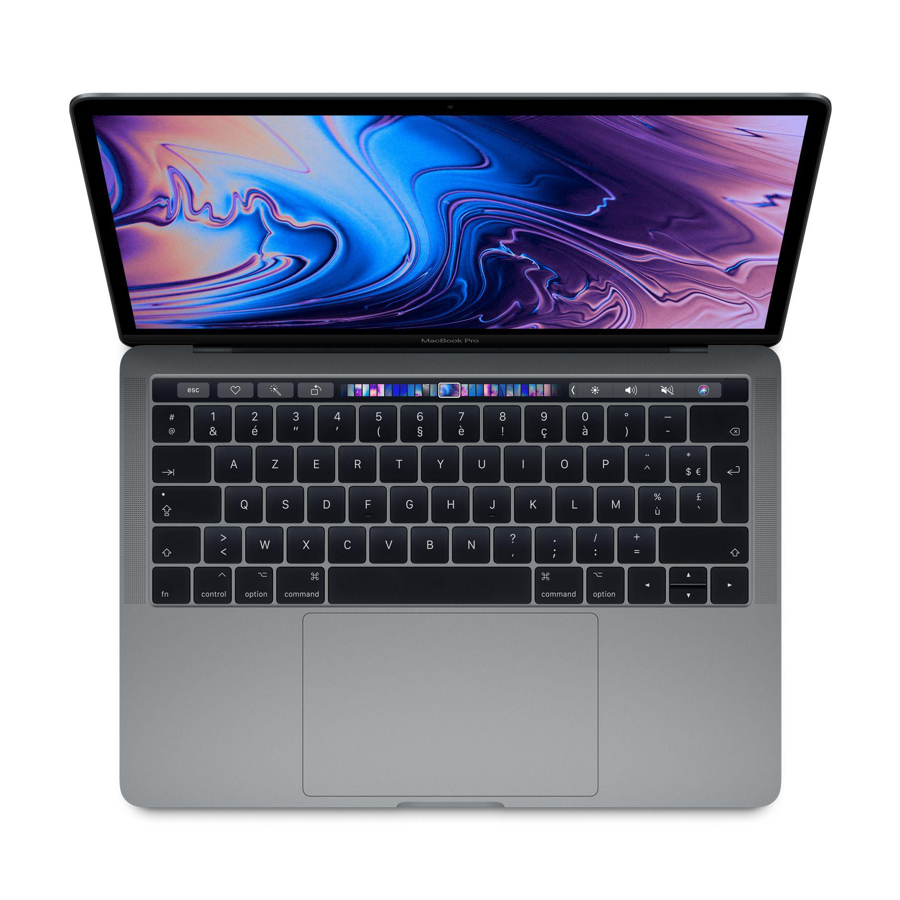 MacBook Pro Touchbar Reparatur in Hamburg