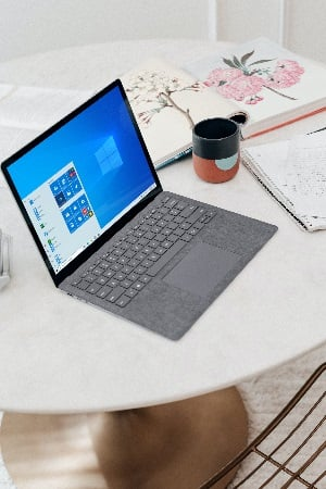 Surface Pro 5 Reparatur in Hamburg