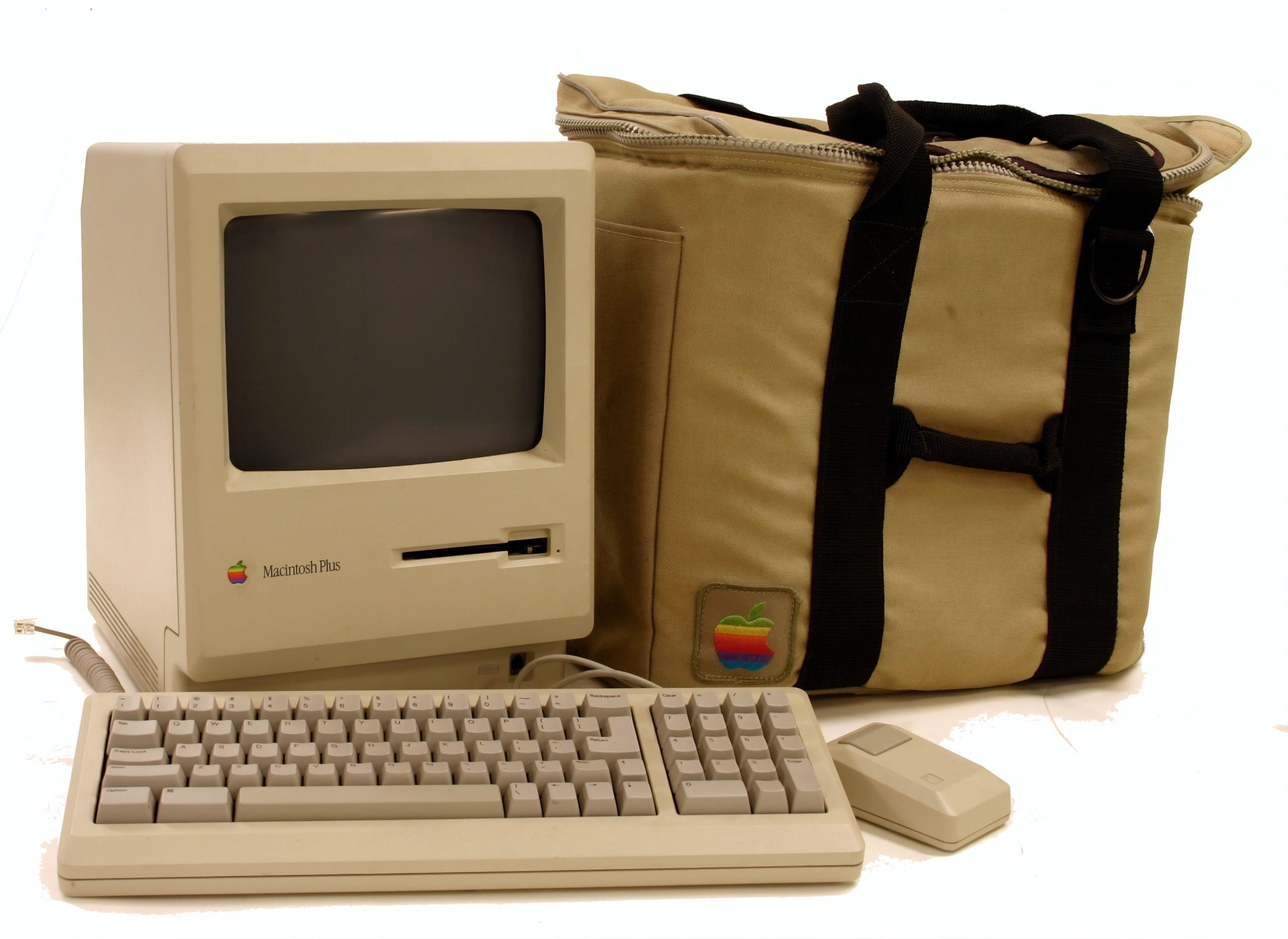 Legacy Mac