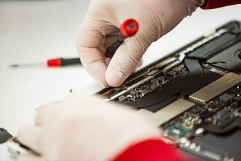 MacBook und iMac Reparatur in Frankfurt