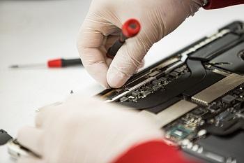 MacBook und iMac Reparatur in Leipzig