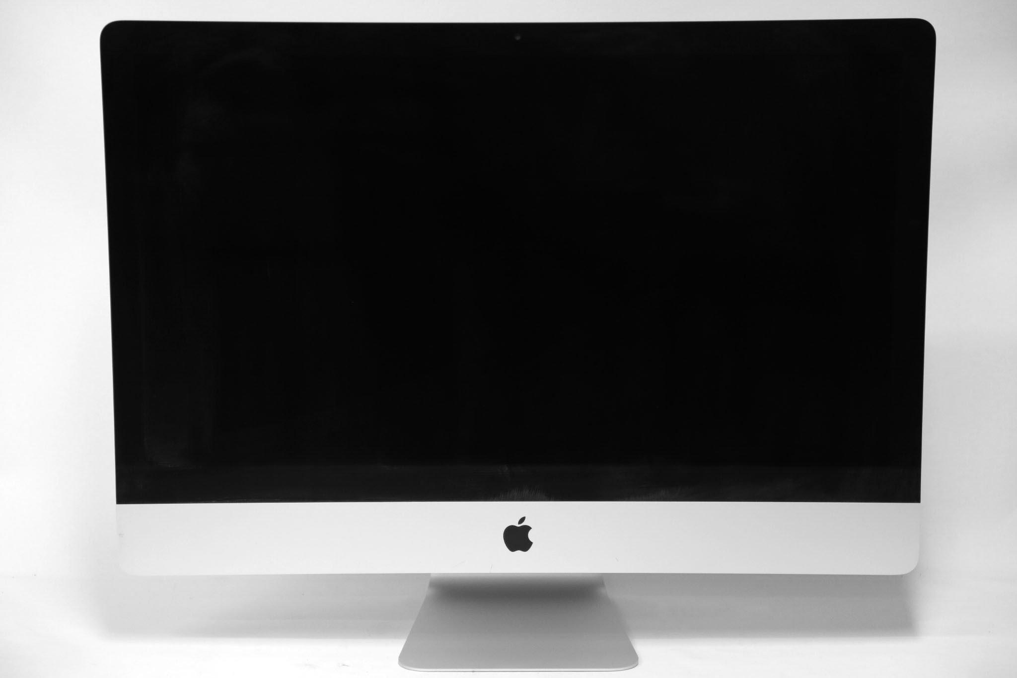 iMac 2009 Grafikkarte Reparatur