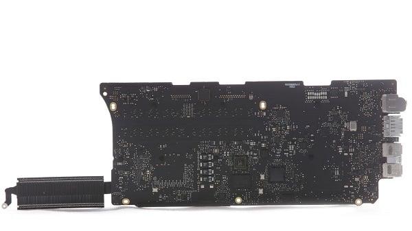Apple MacBook Pro 13 Logicboard Reparatur - A1502 2014