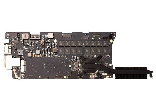 Apple Macbook Pro 13 Retina Motherboard - A1502