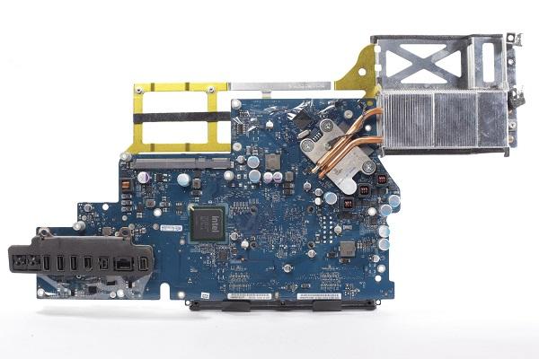 Apple iMac 24 Main Logic Board - A1225
