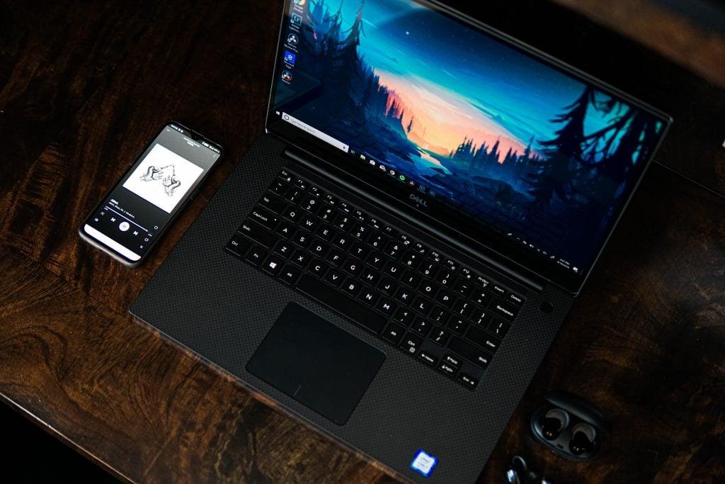 Dell Laptop Reparatur