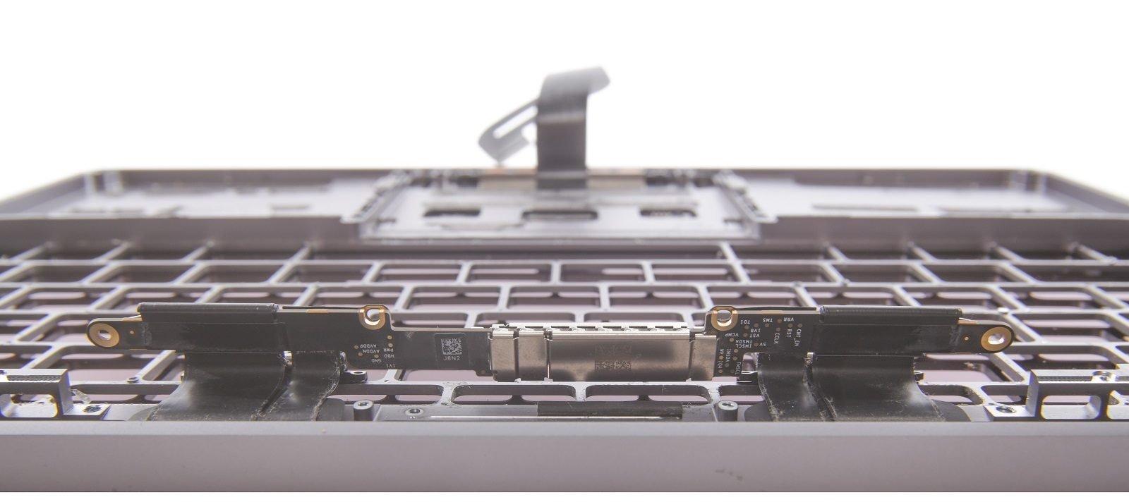 MacBook Flexgate Reparatur