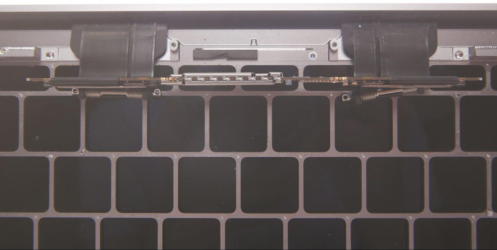 MacBook Pro Flexgate Reparatur