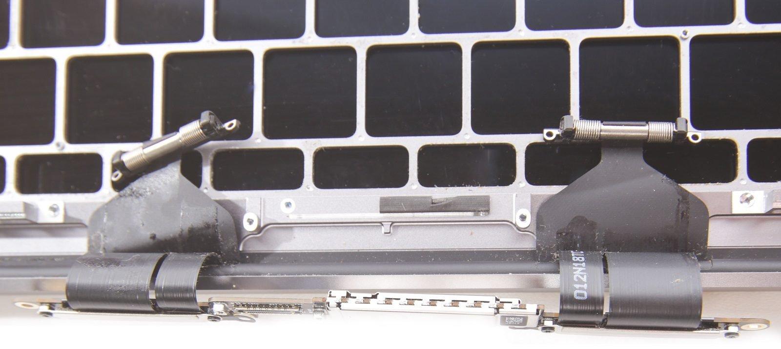 MacBook Pro Flexgate Reparatur in Hamburg