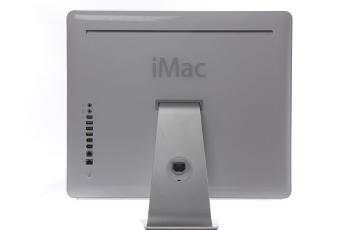 Legacy Mac Reparatur - Apple iMac G5 20 zoll A1076