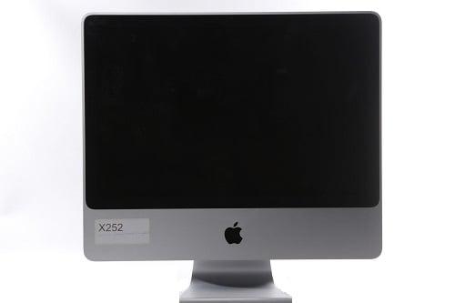 Legacy Mac Reparatur - iMac 1024