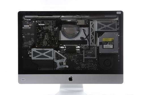 iMac Geht Nicht An