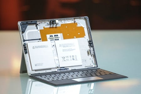 Microsoft Surface Pro 3 Reparatur