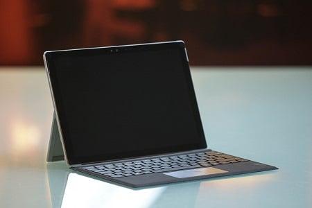 Microsoft Surface Pro Reparatur