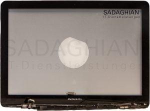 Ersatzmodul Bildschirm Panel MacBook Pro