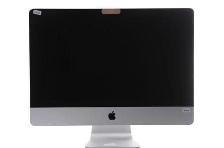 Apple iMac 21 Inch Repair in Hamburg