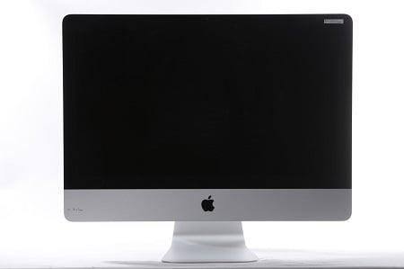 Apple iMac 21,5 Zoll - Displayaustausch Reparatur - 2009 2012 2015