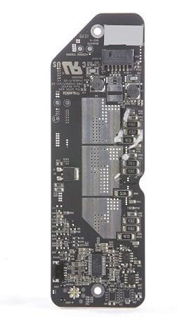 Apple iMac 21,5 Zoll - Late 2011 - A1311 LED Backlight Inverter Board Vorne