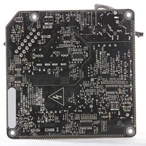 Apple iMac 21,5 Zoll - Late 2011 -A1311 Netzteil Power Supply Hinten