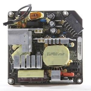 Apple iMac 21,5 Zoll - Late 2011 -A1311 Netzteil Power Supply Vorne
