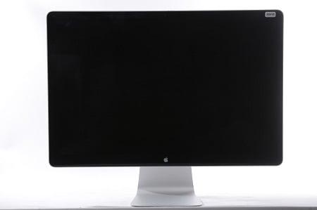 Apple iMac 24 Zoll - Displayaustausch Reparatur - 2006 2007 2021