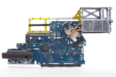 Apple iMac 24 Zoll - Mid 2007 - A1225 Main Logic Board CPU