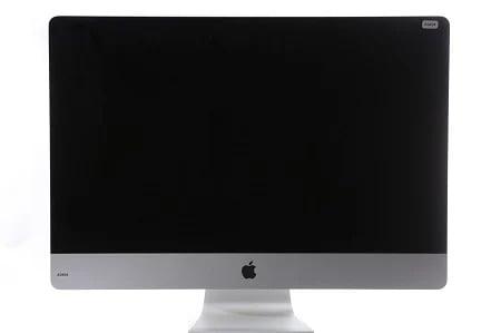 Apple iMac 27 Inch Repair in Hamburg