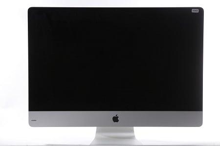 Apple iMac 27 Zoll - Displayaustausch Reparatur - 2009 2013 2014