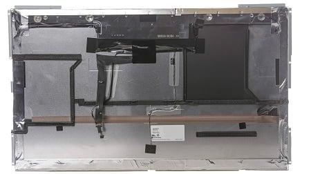 Apple iMac 27 Zoll - Mid 2011 - A1312 LCD Screen Panel Display Bildschirm Hinten