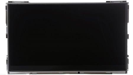 Apple iMac 27 Zoll - Mid 2011 - A1312 LCD Screen Panel Display Bildschirm Vorne