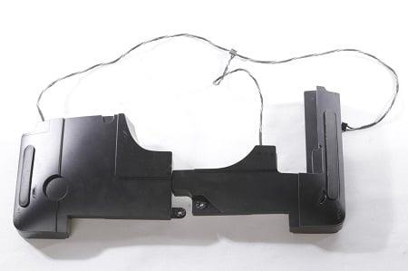 Apple iMac 27 Zoll - Mid 2011 - A1312 Lautsprecher Links + Rechts Speaker Apple Hinten