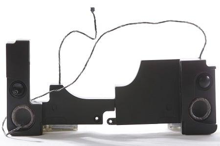 Apple iMac 27 Zoll - Mid 2011 - A1312 Lautsprecher Links + Rechts Speaker Apple Vorne
