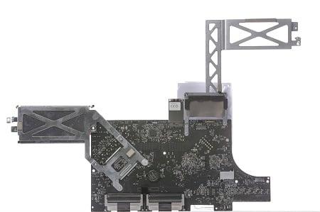 Apple iMac 27 Zoll - Mid 2011 - A1312 MainBoard LogicBoard Vorne Hinten